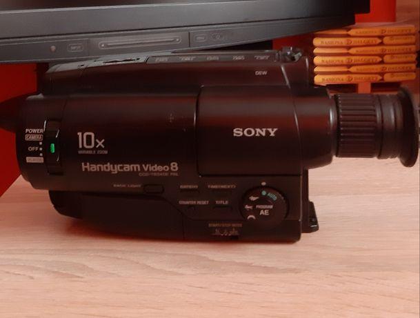 Kamera Sony  Handycam Video 8