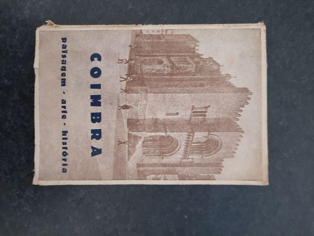 Livro Coimbra de 1942