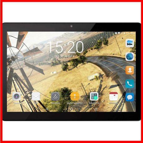 По Акции! Новый планшет-телефон Lenovo 10. 8 ядер, 2sim, GPS,3G,2/32GB