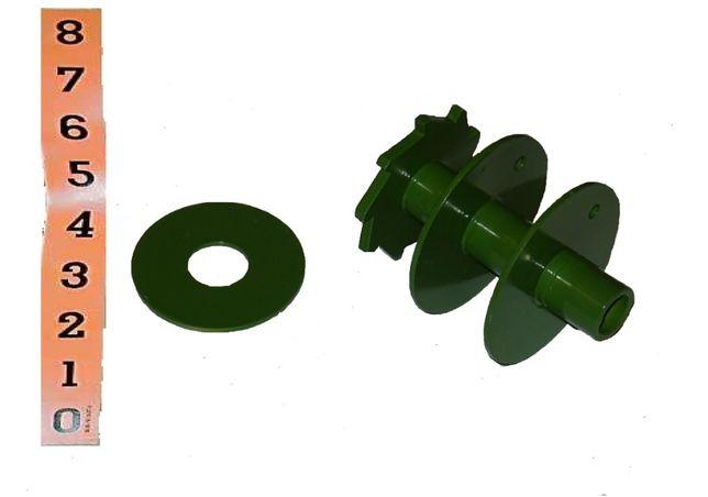 Przełącznik przerzutnik ścieżek 27 36 m amazone D7 D8 D9