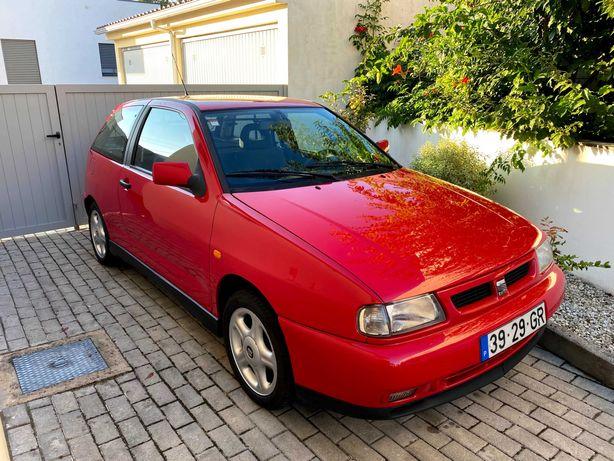 Seat Ibiza 6K - Look GT TDI