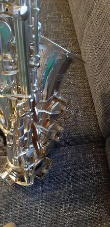Saksofon schagerl 900s zamiana