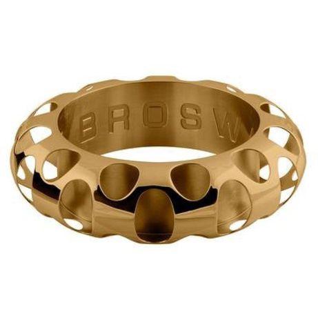 Красивейший стальной браслет и подвеска в виде сердца BrosWay. Италия.