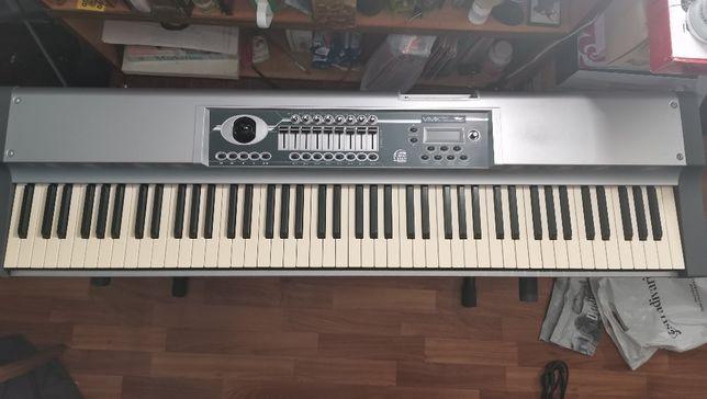 MIDI-клавиатура (синтезатор) Studiologic FATAR VMK-188 Plus