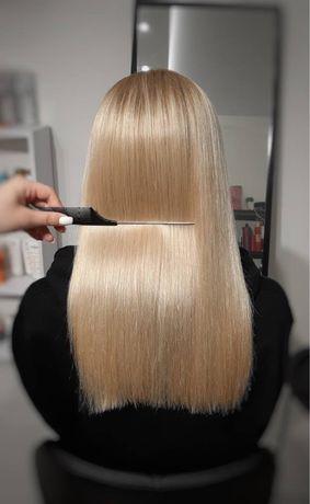 Шукаю моделей на реконструкцію волосся.  Мої роботи на фотографіях.  П