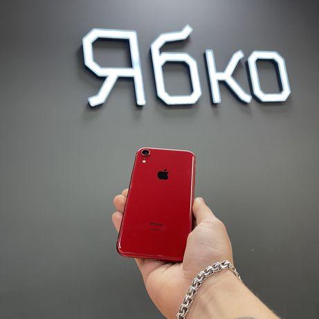 Apple iPhone XR б/у used Ябко Херсон КРЕДИТ 0% Trade-in