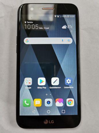LG K10 model 2017 M520n, sprawny