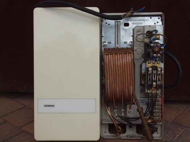 Podgrzewacz wody Siemens 400V-12KW-10bar