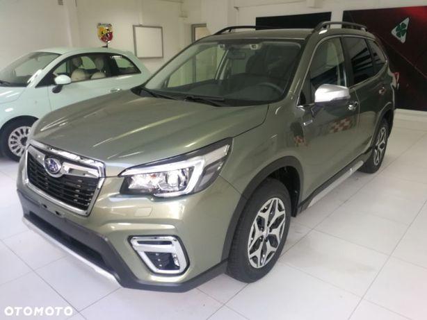 Subaru Forester 2.0 E Boxer Exclusive MY20 Autoryzowany Dealer...