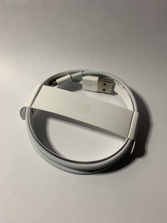 Apple Lightning - USB кабель оригинал