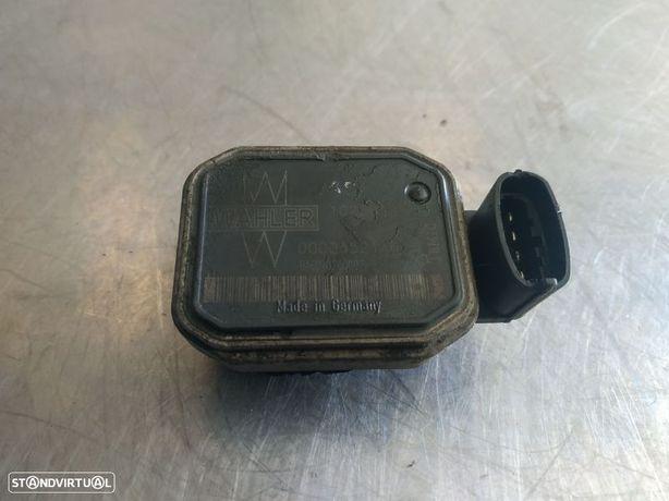 Válvula Egr Opel Zafira A Veículo Multiuso (T98)