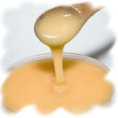 1л крем-мёда донник(буркун) 2021 медосбора