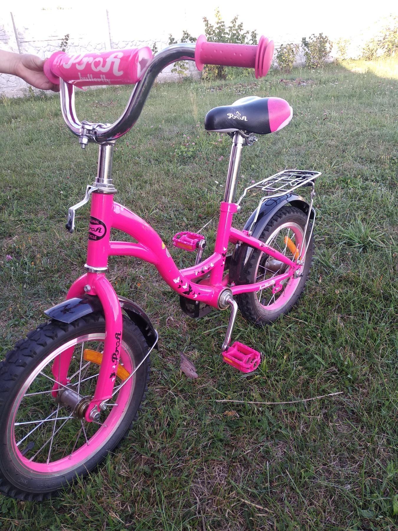 "Велосипед  ""Profi"""