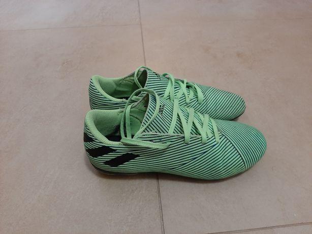 CHUTEIRAS Adidas mistras 38.5