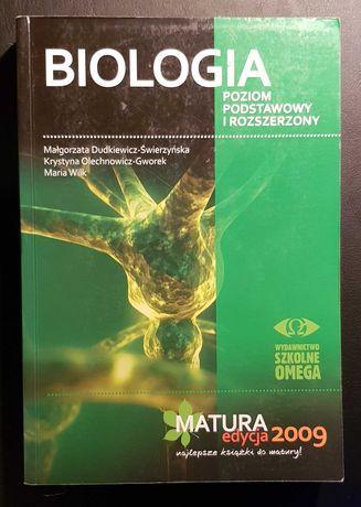 Biologia poziom podstawowy i rozszerzony