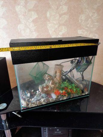 Продам аквариум !!!