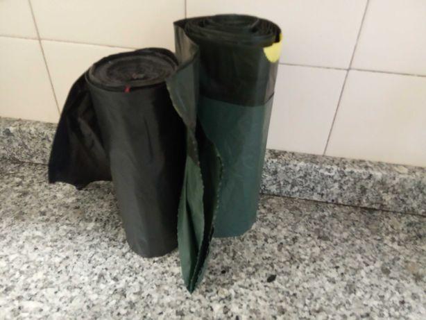 Sacos de Lixo 100L