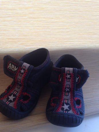 тапочки-сандалики