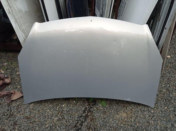 Авторозборка! Капот Opel Zafira (B) (сірий,синній)