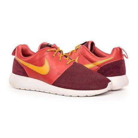 Кроссовки Nike Rosherun Premium React M2k (44р по 46р) Оригинал! -5%