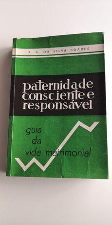 Parentalidade Consciente e Responsável - Guia Matrimonial