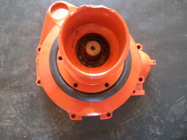 Volvo Penta 855611 -AQ *Flywheel Cover 4 Cyl Bellhousing