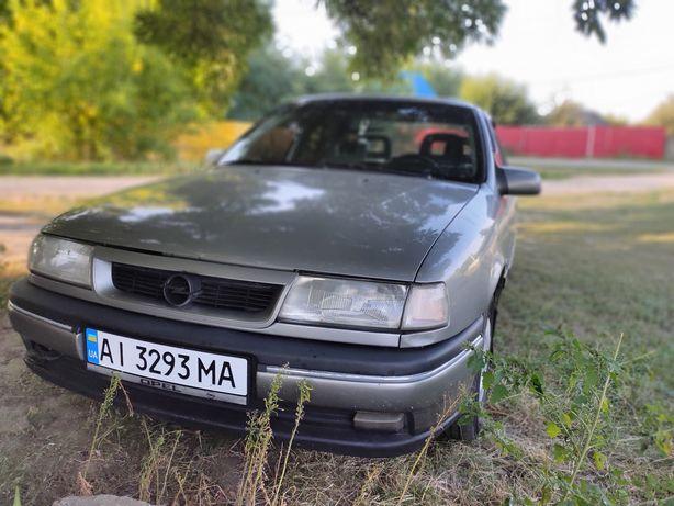 Опель вектра А 1995г.
