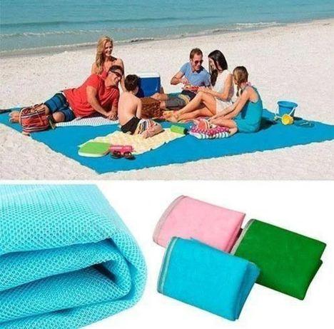 Покрывало, коврик пляжное Антипесок