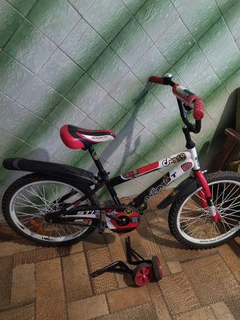 Велосипед 20 Azimut