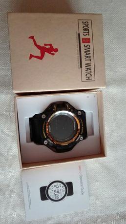 Męski zegarek wodoodporny NOWY