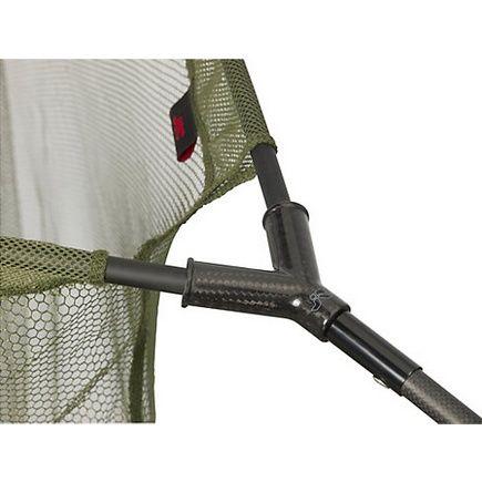 Podbierak karpiowy JRC stealth x lite carbon Gdańsk - image 1