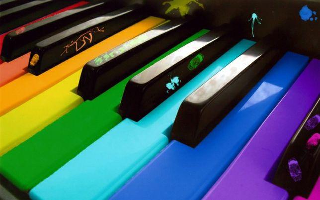 Уроки фортепиано. Репетитор. Пианино. Сольфеджио