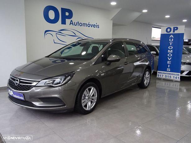 Opel Astra Sports Tourer 1.6 CDTI Dynamic GPS