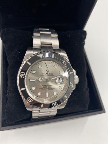Zegarek Rolex Submariner szara tarcza
