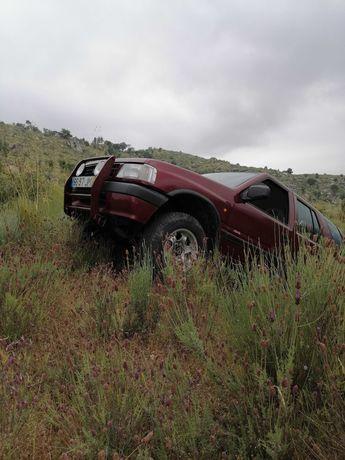 Opel frontera 2.3