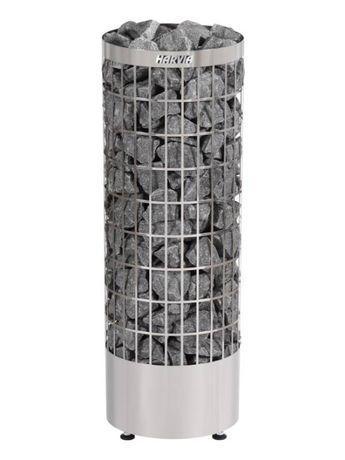 Harvia Cilindro PC90E Piec elektryczny do sauny fińskiej