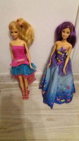 Lalki barbie motyle