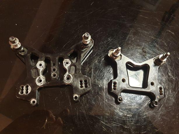 Wieza aluminiowa agama a215sv