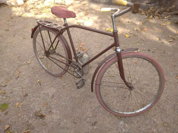 Велосипед Орлёнок