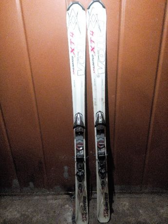 Лыжи 170 Volki XT4