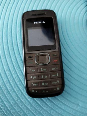 Nokia 1208 Rede MEO sem carregador