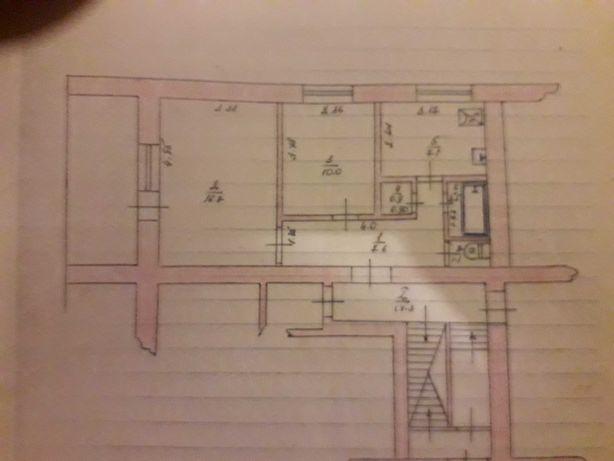 Продам квартиру в Доманівки 275 000 грн. 275 000 грн.