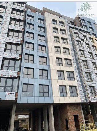 Продається квартира ЖК «Парк Арена». Площа 46,48 м.кв. Вул. Стрийська