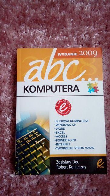 ABC komputera poradnik