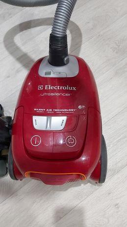 пылесос electrolux ultrasilencer