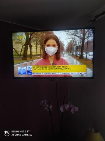 Telewizor Philips 32PHH4100H LED TV Plus Uchwyt