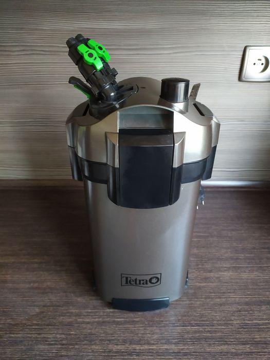 Tetra 800Plus filtr kubełkowy Kęty - image 1