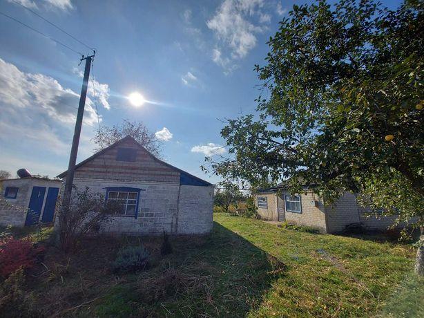Продам дом в с. Китайгород, с большим земельным участком ( Царичанка)