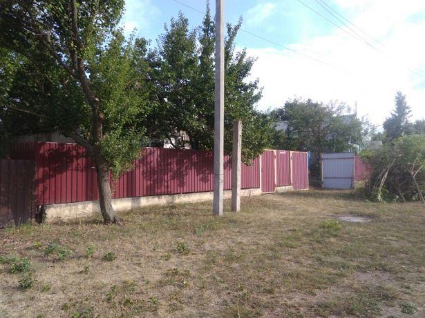 Дом на реке Северский Донец Дроновка