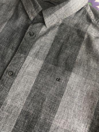 Рубашка Calvin Klein jeans. Размер XL